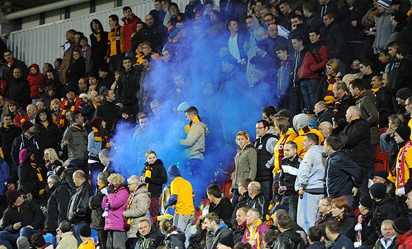 Claire Epton/Bradford City FC