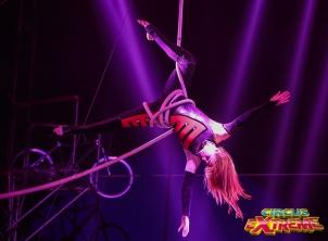 Circus Extreme 2018